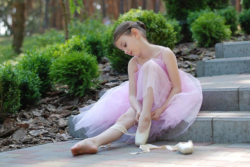 Ist Ballett gesund für mich und gut für meinen Körper?